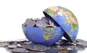 Estos son los países más endeudados del mundo