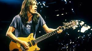 Malcolm Young Net Worth, Income, Salary, Earnings, Biography, How much money make?