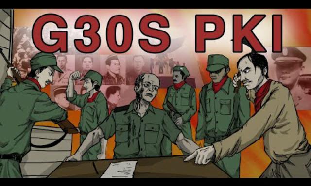 Bahaya G30S/PKI Bisa Seabad