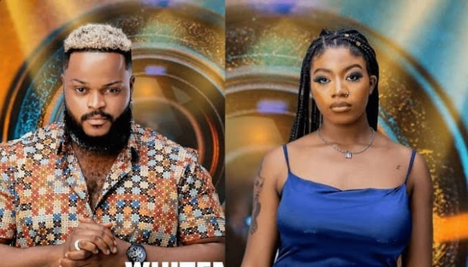 #BBNaija: Angel Can't Help But Look At The Camera Always – WhiteMoney