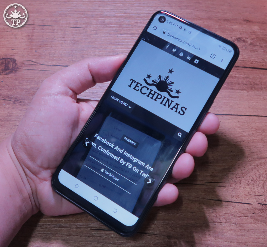 TECNO Mobile Spark 7 Pro, TECNO Mobile Spark 7 Pro Philippines