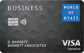 New Chase World of Hyatt Business Credit Card Review (75,000 Bonus World of Hyatt Points & Complimentary 1-Year Headspace Subscription)