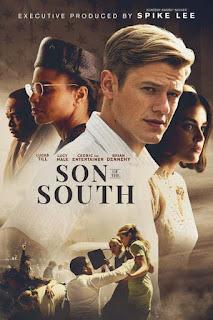 Son of the South [2021] [CUSTOM HD] [DVDR] [NTSC] [Latino]