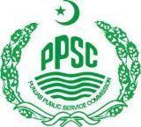 ppsc apply Online