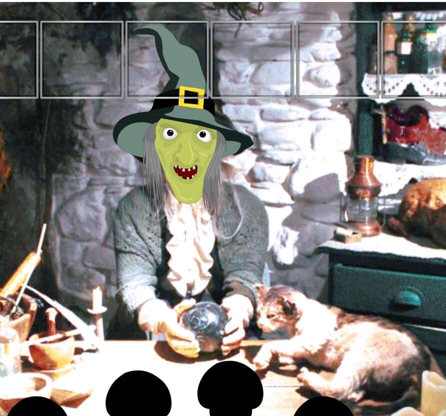 Play Games2Rule Halloween Museum Escape