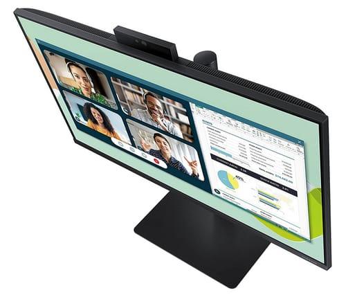 SAMSUNG S40A Series LS24A400VENXZA 24-Inch FHD Monitor