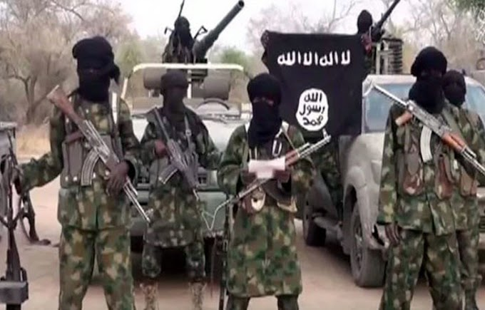 Boko Haram has allegedly taken over communities in Shiroro Local Government Area of Niger State.