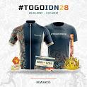 TOGOIDN28 Virtual Challenge • 2021