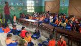 Speelgoed en schoolgerief voor Malawi