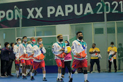 Jawa Barat di Puncak Klasemen PON XX 2021, Papua di Urutan Empat