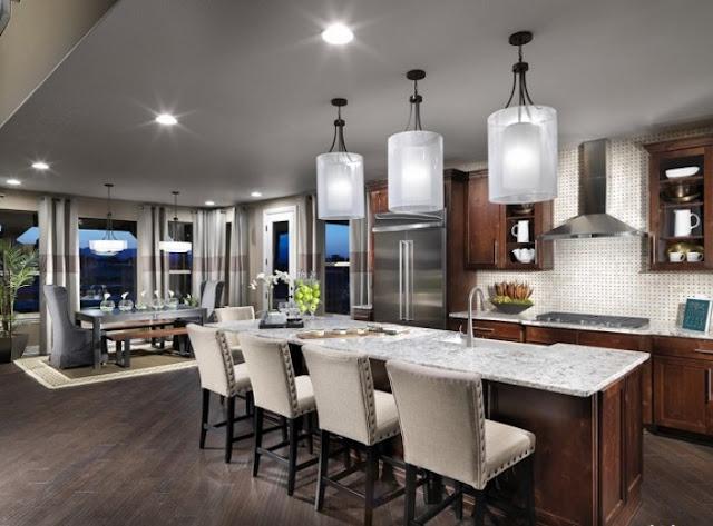 home decoration lighting design
