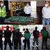 Entregan Uniformes a Personal del Honorable Cuerpo de Bomberos de Alamos