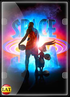 Space Jam: Una Nueva Era (2021) DVDRIP LATINO