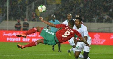موعد مباراة المغرب وغينيا في تصفيات كأس العالم