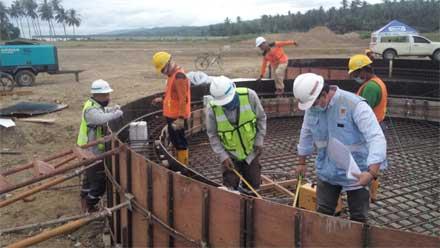 PLN Kebut Empat Proyek Infrastruktur Listrik di Sulteng