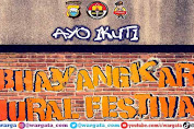 Beri Wadah Kebebasan Berekspresi, Polda Sulsel Akan Gelar Festival Mural Piala Kapolri 2021