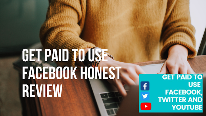 GET PAID TO USE FACEBOOK, TWITTER AND YOUTUBE REVIEW 2021