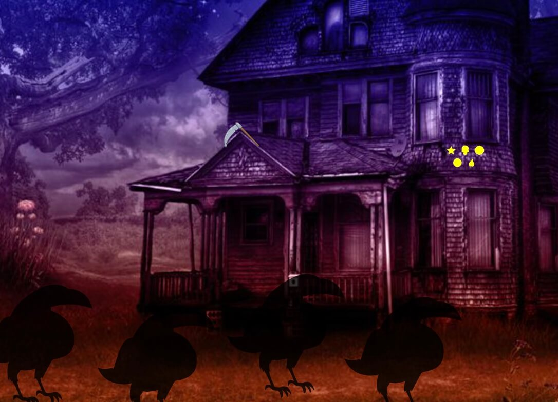 BigEscapeGames Adventure Halloween Forest Escape