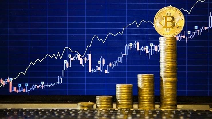 Приток криптовалютных фондов удвоился, лидирует биткоин (BTC)