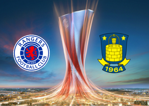 Rangers vs Brøndby Highlights 21 October 2021