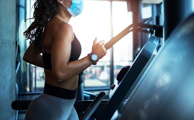 Τι συμβαίνει με το σώμα μας όταν σταματάμε τη γυμναστική