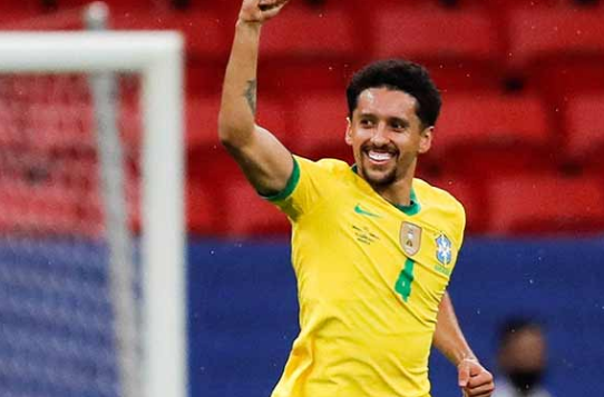 تصفيات مونديال قطر 2022.. البرازيل تقلب الطاولة على فنزويلا وتحقق العلامة الكاملة (1-3)