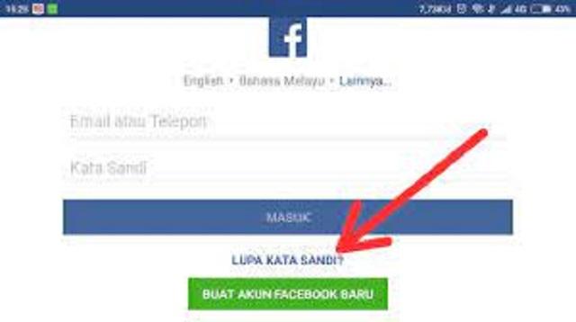 Cara Hack Akun FB Orang