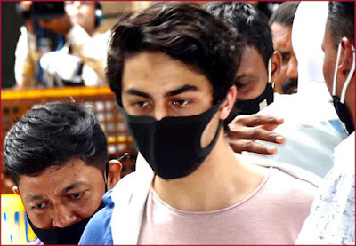 Shahrukh's son Aryan Khan did not get bail