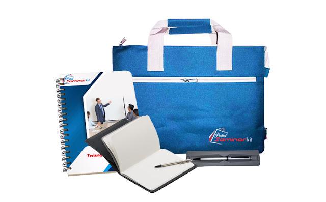 Biaya / Harga Jual Paket Seminar Kit Aceh