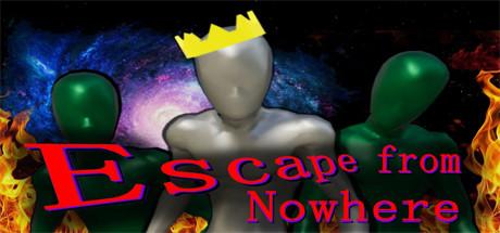 免費序號領取:Escape from Nowhere