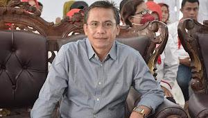 Wawali Kota Hadiri Pelantikan DPC Persatuan Artis Lokal Kota Bima, Kabupaten Bima dan Dompu | SorotNTB