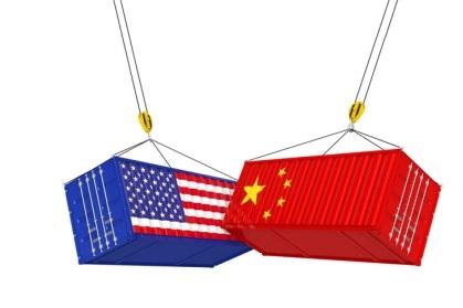 مقارنة بين اقتصاد الصين واقتصاد أمريكا