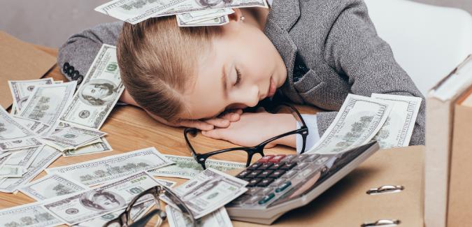 Earning Money While You Sleep