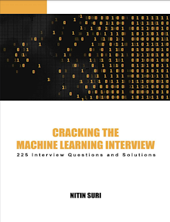 Cracking The Machine Learning Interview PDF Github