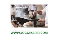 Lowongan Kerja Asian Cook Lulusan SMA di Jogja