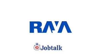Raya Internship in Egypt | Financial analyst intern