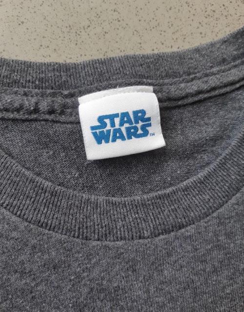 Kaos Star Wars