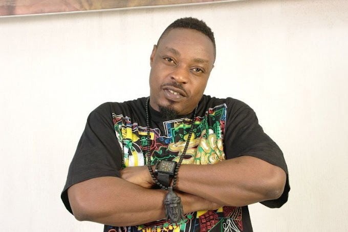 Igboho is on terrorism link but Gumi and his bandit brothers are not - Eedris Abdulkareem