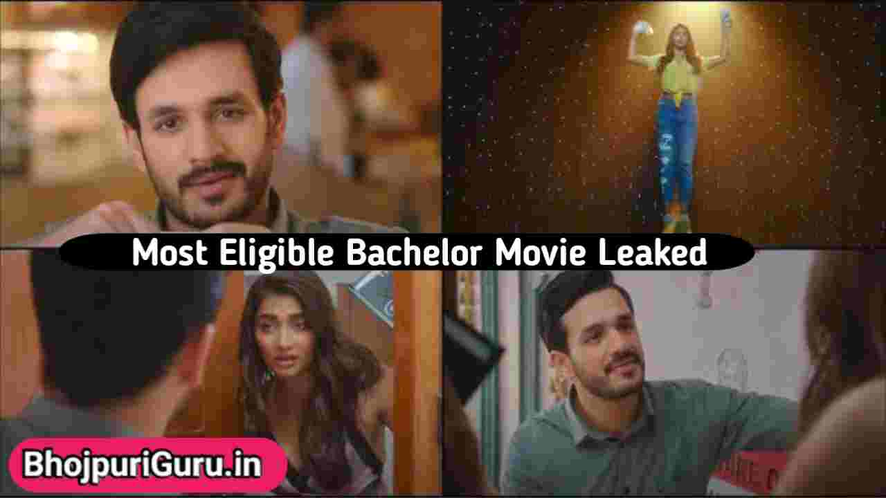 Most Eligible Bachelor Movie Download Isaimini