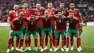 موعد مباراة المغرب وغينيا اليوم 12-10-2021 في تصفيات كاس العالم