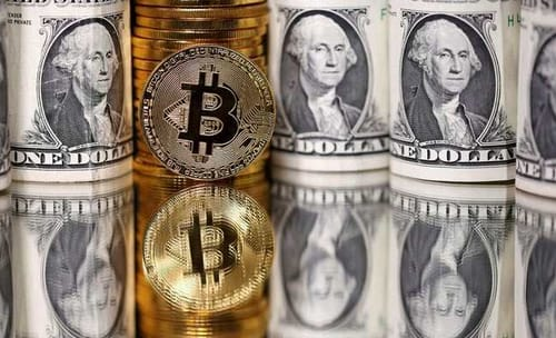 Cryptocurrency could challenge the dominance of the US dollar
