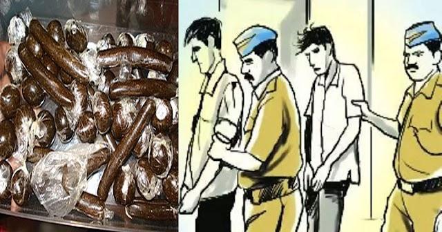 हिमाचल: दो भाइयों की जोड़ी कर रही थी चरस का धंधा, नशे की खेप के साथ पकड़े गए
