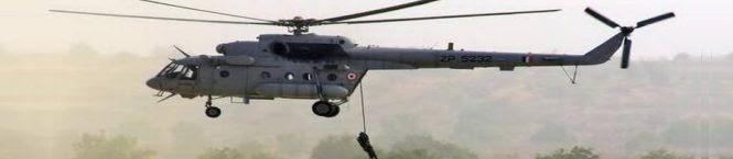 India, UK Begin Two-Week Military Exercise In Uttarakhand