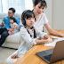 Thực trạng đáng lo ngại của bố mẹ đối với việc học online của trẻ