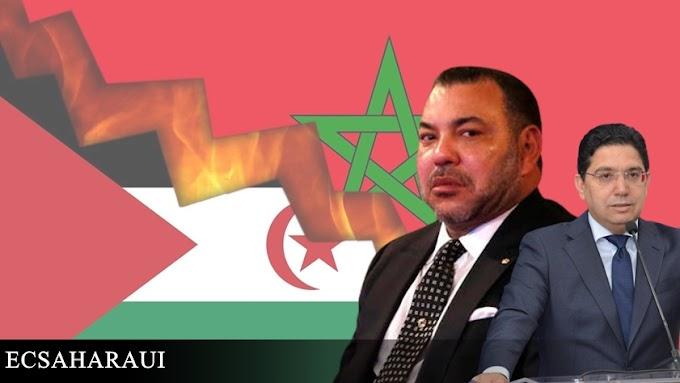 """""""El reconocimiento de Trump de la soberanía marroquí sobre el Sáhara Occidental no ha resuelto nada"""" titula TV5MONDE."""