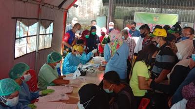 Sebelum Kembali ke Daerah Asal, Atlet dan Official Wajib PCR dan Pemeriksaan Malaria