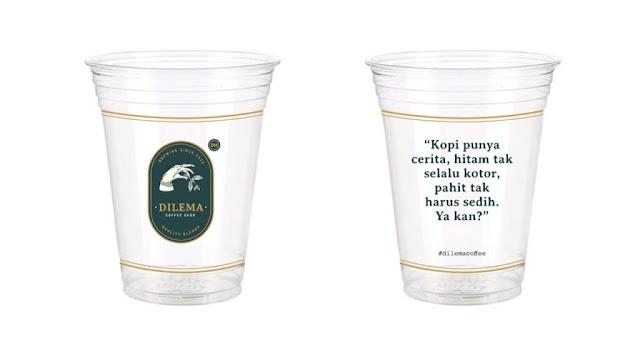 Sudah Tahu Jasa Sablon Gelas Plastik & Paper Cup di Denpasar, Bali?