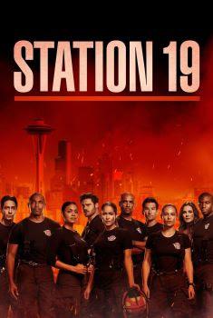 Station 19 5ª Temporada