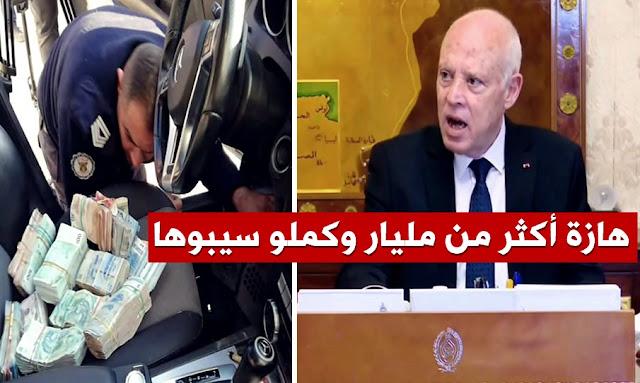 بالفيديو: قيس سعيد: ما تدخلناش في القضاء لكن ليتحمل القضاء مسؤوليته