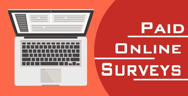 Best paid online survey sites